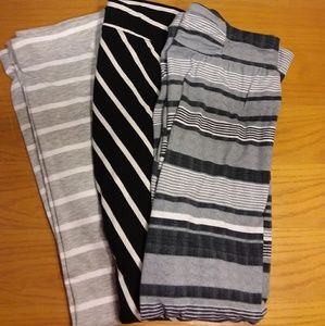 Maurices Skirts - Maurices Maxi skirts Bundle of 3